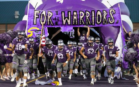The PN-G Indians will begin the 2019 football season on the road against Silsbee. (Cailyn Howe/NDN Press)