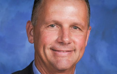 Sandell enjoys helping students succeed, make good choices