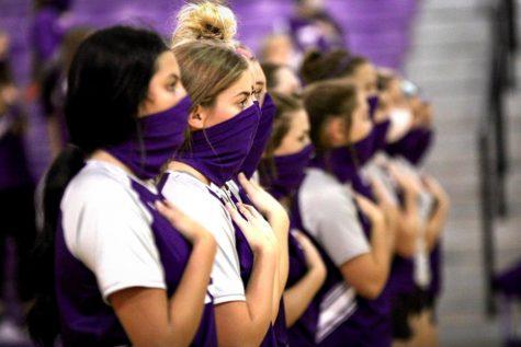 Rock-A-Noos garner All-District honors